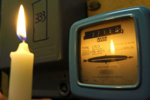 Les coupures d'électricité se poursuivent à Brazzaville et Pointe-noire