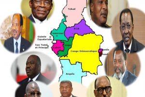 L'Afrique centrale ou la roublardise despotique