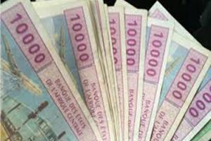 PROJET DE LOI DE FINANCES POUR 2021 DU CONGO/BRAZZAVILLE