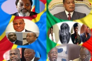 Les deux Congo aiment toujours conduire leur peuple dans un avenir incertain suicidaire et ensanglanté