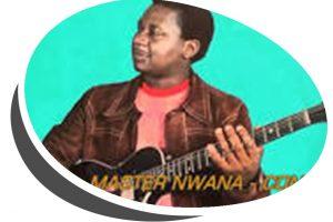 Ignace Nkounkou «Master Mwana Congo», une légende de la rumba et du soukous s'en est allé.