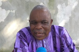 Interview du Président Clément Miérassa, président du PSDC, membre de la Fédération de l'opposition congolaise