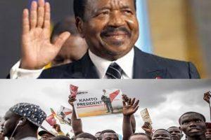 Cameroun : «Le silence de la France est interprété comme une complicité avec les dictatures»