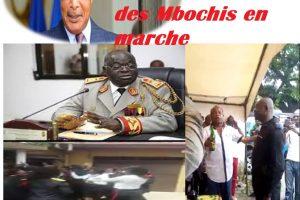 Congo-Brazzaville : La bouillabaisse de la république des MBOCHIS