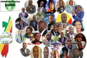 A quand le réveil de la diaspora Congolaise?