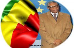 Président Pascal LISSOUBA