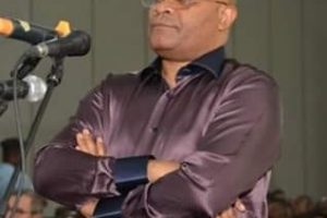 Andre OKOMBI SALISSA