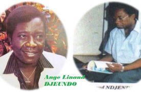Ange Linaud DJEUNDO