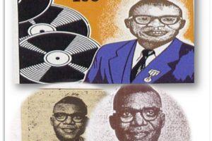 Paul KAMBA  grand musicien congolais  1912-1950