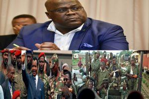 Félix Tshisekedi victime du syndrome Sassou/Lissouba