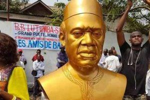 Lutumba Simaro premier musicien congolais à être solennellement immortalisé de son vivant