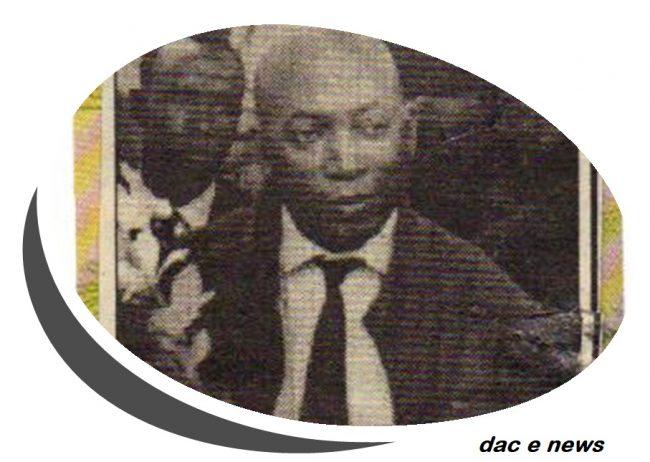Albert LOBOKO
