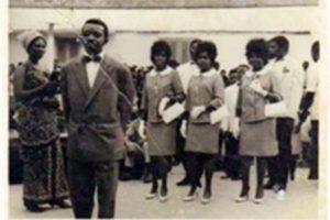 Eboma : Un des Premiers musiciens brazzavillois à intégrer les éditions musicales «Opika» en 1952
