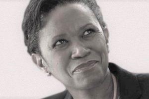 Marie-Chantal Kaninda, Directrice exécutive, World Diamond Council