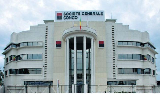 Sassou et Ganongo sont-ils complices des scandales à la Société Générale ?