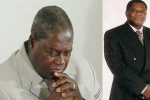 Ministre Nguila Moungounga Nkombo,  un homme de fortes convictions et digne
