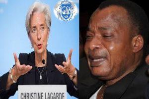 CONGO-BRAZZAVILLE ET LE FMI : QUE SE PASSE-T-IL ?