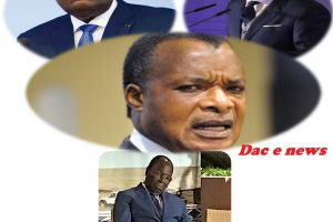Scandale sur scandale : Qu'est-ce qui fait courir les ministres Ibombo, Ganongo, Mouamba, au point de trahir Sassou qui ne maîtrise rien
