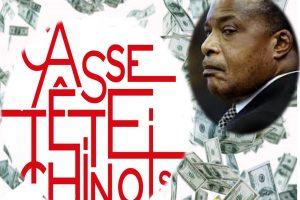 La dette du Congo envers la chine, un vrai casse-tête chinois.