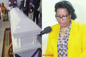 Claudine MUNARI: Lettre posthume à un frère de lutte