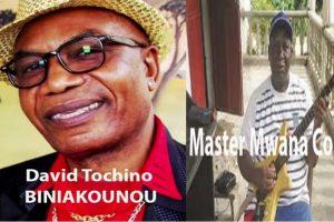 David Tochino Biniakounou : Une pensée pour Ignace Nkounkou « Master Mwana Congo »