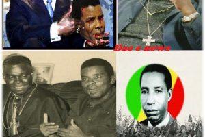 Témoignage posthume : Monseigneur Nkombo accuse Sassou-Nguesso d'assassin de Marien Ngouabi, Massamba-Dédat et Emile Biayenda.