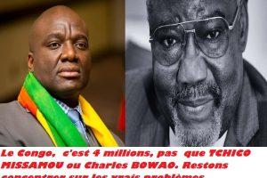 Les problèmes du Congo sont ailleurs…