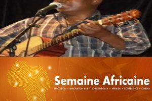 Bienvenue à «La Semaine Africaine de l'UNESCO 2019» : Paris (Maison de l'Unesco) du Lundi 20 au Vendredi 24 Mai 2019