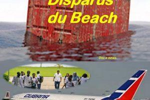 L'ombre des «disparusdeBeach» plane sur les étudiants congolais en voie de rapatriement de Cuba.