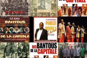 Les Bantous de la capitale : L'expérience d'une vie