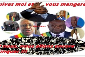 Congo-Brazzaville : Le mirage de l'élection présidentielle de 2021