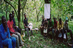 Quand le Congo brade son patrimoine écologique aux Chinois