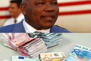 Congo-Brazzaville – Sassou-Nguesso et Isidore Mvouba : « mbongo ébima »