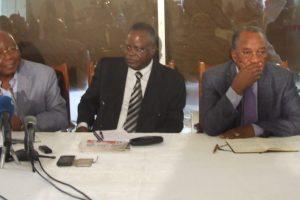 Congo-Brazzaville : Collectif des partis de l'opposition : Autopsie de l'accord Congo-FMI