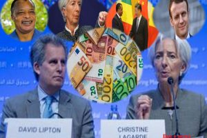COMPRENDRE POURQUOI LE FMI A ACCORDE LA FEC AU CONGO ?
