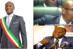 Congo-B-Jérémy Lissouba : s'en prendre à Clément Mouamba, c'est bien ; à Christel Sassou-Nguesso, c'est mieux