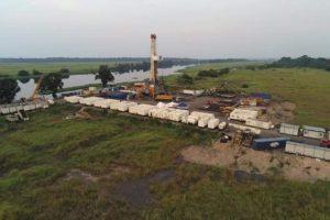 Le gisement du Delta de la Cuvette en République du Congo