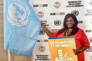 68e conférence des Nations unies et de la société civile