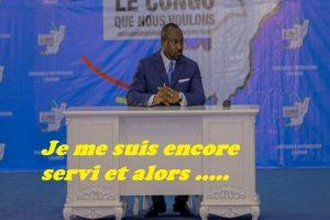 BLANCHISSERIE SASSOU-NGUESSO: UNE AFFAIRE D'ÉTAT CONGOLAISE – PARTIE II