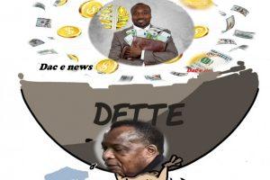 Père et fils unis dans le pillage de deniers publics  congolais