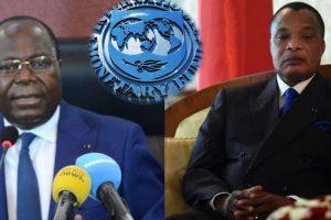 Congo-Brazzaville – La revue de décembre 2019 du FMI à pas de géant
