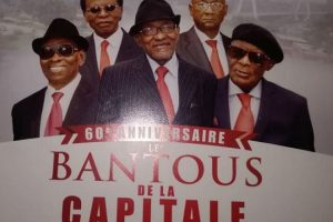 Bantous de la capitale