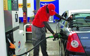 CARBURANT : Va-t-on vers une augmentation des prix à la pompe?