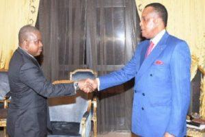 Entre Sassou Nguesso et Pierre Ngolo, il n'en restera qu'un!