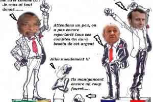 La France lâche Denis Sassou-Nguesso du Congo-Brazzaville.