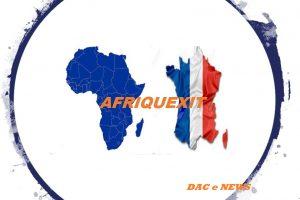 L'Afriquexit, vers un monde meilleur !