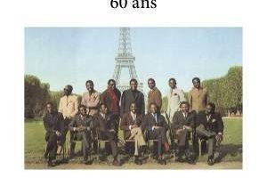 Congo-Brazzaville : «Les Bantous de la capitale : Un livre et 60 bougies » – de Clément Ossinondé –