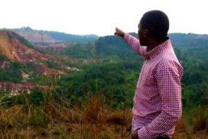 MESSAGE D'UN JEUNE COMPATRIOTE DE BRAZZAVILLE :Quand le chômage fait faire des CHOSES indignes à la jeunesse congolaise