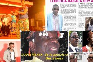 Congo-Brazzaville: Les couleurs musicales congolaises de la Bouenza