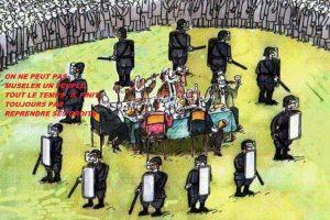 Congo-Brazzaville :  Changeons sans se renier